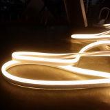 CER EMC LVD RoHS zwei Jahre der Garantie-, Lsn, zitronengelbes LED-Neonflex