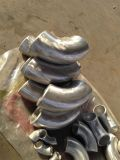 Codo del aluminio 5083 de ASME B16.9