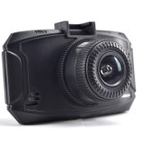 """170 градусов фиксированный объектив 2.7 """"DVR высокого разрешения CMOS камера автомобиля"""