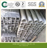 ASTM 316 304L 316L 310 Welded ou Seamless Pipe