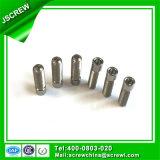 Stahlzink-Platten-Made-Schraube