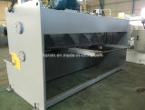 QC11y 유압 단두대 CNC 깎는 기계: 안정되어 있는 질을%s 가진 Harsle 상표 제품