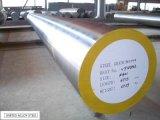 Barra rotonda d'acciaio laminata a freddo F3 di H13 P3