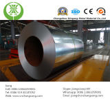 Bobina de aço galvanizada (zinco revestido)