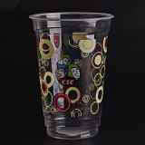 플라스틱 컵 PP 플라스틱 컵 처분할 수 있는 플라스틱 컵