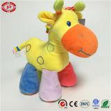 Het bevindende Dreamful Gevulde Dierlijke Leuke Zachte Stuk speelgoed van de Gift van de Baby van de Giraf