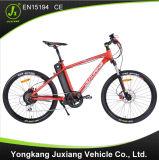 2016熱い販売電気山の自転車