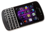 Teléfono móvil elegante original de la pulgada 4G Lte Bussiness del teclado al por mayor Q10 GPS 3.1