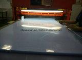 Hoja rígida transparente clara estupenda del PVC