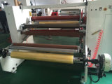Adhesive TapeおよびPaperのためのHigh Speedの二重Shafts Rewinding Machine