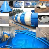 30ton kleiner Silo for  Storing  Bulk  Materialien