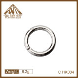 方法ニースの品質ほとんどの人気のある28mmの金属のばねのリングのニッケルカラー