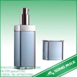80ml Popular Design Hot Sale Acrylic Lotion Bottle para Cosmetic