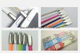 De kleurrijke USB Kabel kan zowel Ios Telefoon als Androïde Telefoon laden