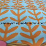 Tela Chiffon impresa poliester para la ropa/Abaya/la alineada/el mantón