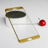 für Samsung-Galaxie-Anmerkung 7 3D 9h gebogener Rand-ausgeglichenes Glas-Bildschirm-Schoner
