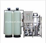 Impianto di per il trattamento dell'acqua industriale dell'acciaio inossidabile di alta qualità da vendere