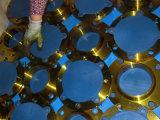 Flange da fábrica de aço de carbono da Soldar-Garganta da carcaça de GOST/JIS/DIN