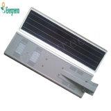 Luz de rua solar do diodo emissor de luz para a venda de Hotting