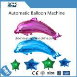 Automatische Maschinen-Karikatur-Helium-Ballon-Maschine