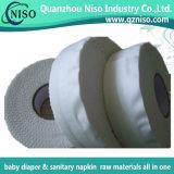 Fita elástica do fechamento do tecido com preço de fábrica (ZM-049)