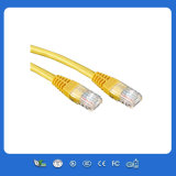 LAN CableかOfc Cat5e Cable/Ethernet Cable