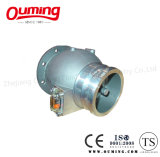 Tanker-Dampf-Wiederanlauf-Adapter