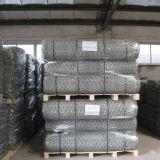 Фабрика Китая сетки Gabion покрытия PVC PVC зеленой Gabions/(XM-4)