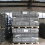 PVC 녹색 Gabions/PVC 코팅 메시 Gabion (XM-4)의 중국 공장