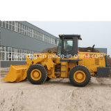 작은 Loader 3ton, 10ton Weight