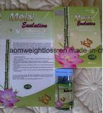 Evolución Softgel que adelgaza botánico de Meizi
