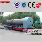 Produced novo Rotary Coal Dryer com Sixty Years Experience