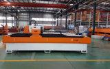 Ökonomische 500W 800W CNC YAG Laser-Ausschnitt-Maschine