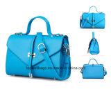 新しい方法PUの女性の余暇の女性ハンドバッグ