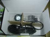 Versteckte DVR Kamera Hl-Pl1LED des Rabatt Heiß-Verkauf Garten-Licht