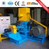 自動魚の供給処理機械