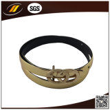 New Style Colorido PU Girls Fashion Sintético Leather Belt
