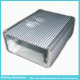Chambre de anodisation de bloc d'alimentation d'extrusion de la Chine de profil en aluminium de /Aluminium