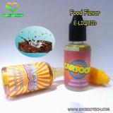 Saft des gute Qualitätskakao-Aroma-E für elektronische Zigarette