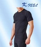 2016の中国の工場からの体操のための卸し売り人のTシャツ