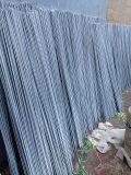 스레드된 로드 (BSW)의 Buinding 기계설비