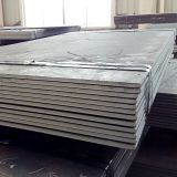 Piatto d'acciaio resistente all'uso/piatto Resisant dell'abrasione