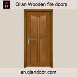 HDFの合成の木の防火扉