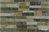 Porzellan Decorative Ceramic Stone Exterior Wall Tile (333X500mm)