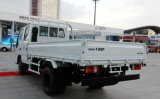 Isuzu 100p Single Row Cargo Truck