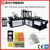 Sac réutilisable faisant la machine avec le modèle neuf Zxl-350