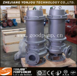 Qw Submersible Sump Pump