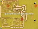 Metal (GX-3030)를 위한 소형 CNC Router