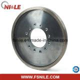 Reibendes Polierrad für Stein (250mm 10 Zoll)