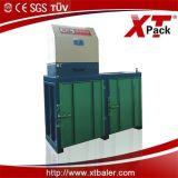 Máquina gemela de la prensa del compartimiento de Xtpack para el papel usado